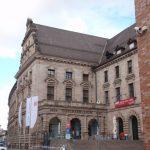 鉄道好きなら欠かせない!ニュルンベルク DB博物館(ドイツ鉄道 交通博物館)