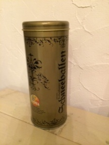 シュネーバル缶