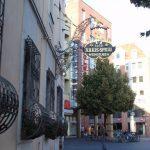 ヴュルツブルクの人気レストラン バックエーフェレとユリウスシュピタール
