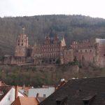 ハイデルベルク 観光スポットとおススメのお土産