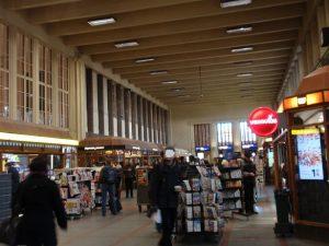 ヘルシンキ駅店
