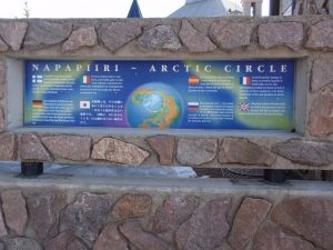 北極の定義
