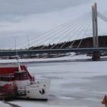 フィンランド ロバニエミ 観光スポットとショッピング