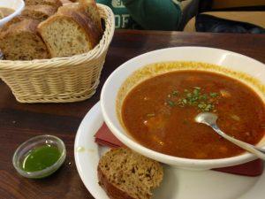 ハカニエミスープ