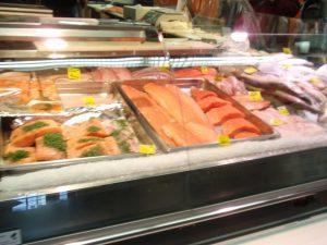 ハカニエミ魚