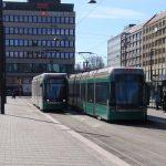 ヘルシンキ トラムを活用してお得に観光スポット巡り