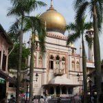1日で3つの国を体験できる?シンガポール街歩きのススメ