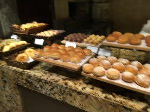 パンダガーデン朝食パン