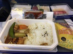 成都成田鶏の照り焼き丼