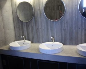 縄文ロマン南かやべ トイレ