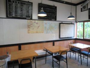 相生鉄道公園カフェ