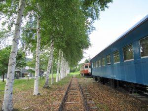 相生鉄道公園車両