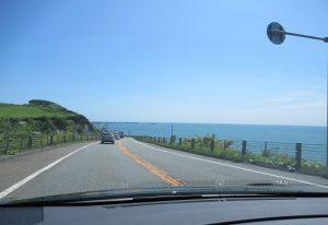 北海道の国道
