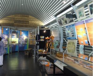 青函トンネル記念館