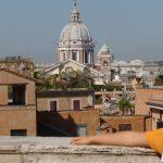 ローマ 有名観光スポットを1日で廻る