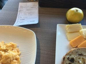 南紀白浜マリオット朝食
