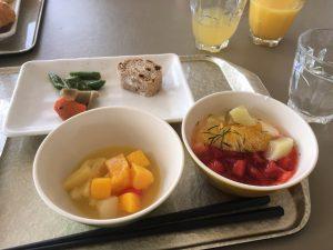 トマム プラチナム 朝食