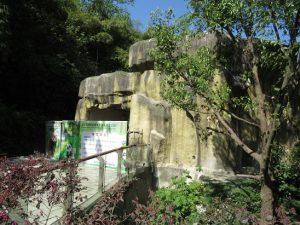 熊猫谷1号別荘