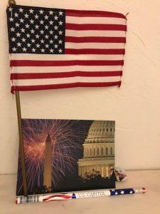 国会議事堂USAお土産