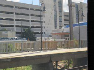 ボルチモア駅