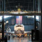 ウドバーハジーセンター 航空宇宙博物館(別館)は飛行機好きなら外せない