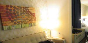 ホーム2スイーツbyヒルトンフィラデルフィア部屋